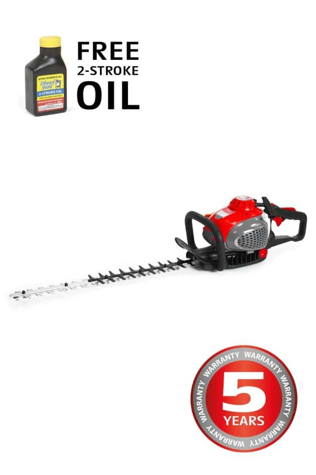 free 2 stroke oil for chainsaw offer