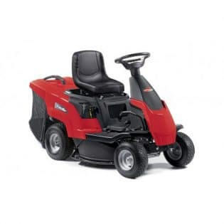 Castlegarden XE966 HDB ride on lawn mower
