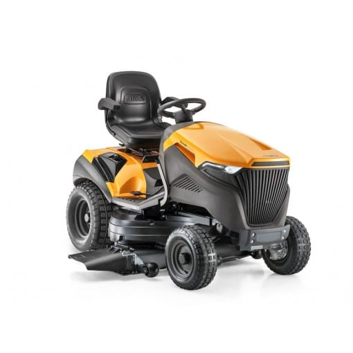 7366 Tornado 7118 HWS Stiga ride on lawn mower