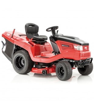 AL-KO SOLO T20-105 HDE V2 ride on lawn mower