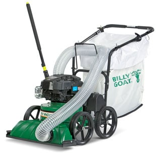 Billy Goat KV Multi-Surface leaf blower