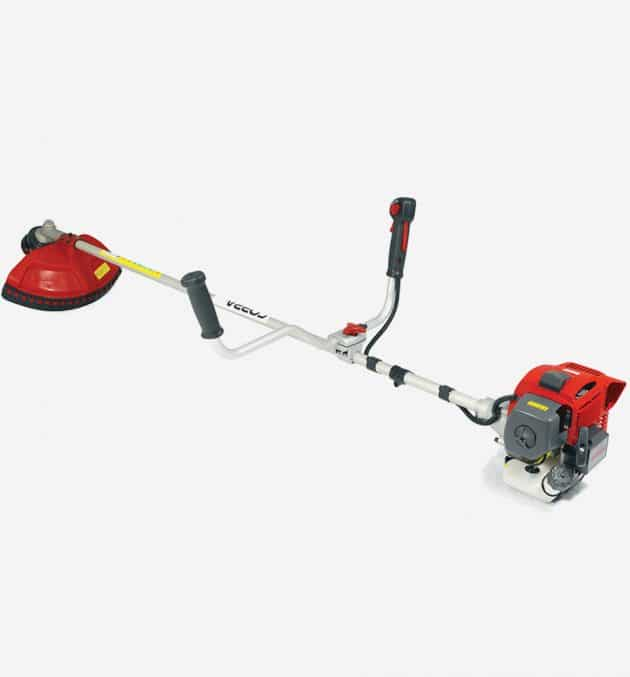 cobra bc270k strimmer and bushcutter