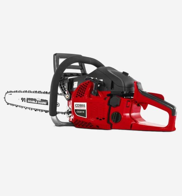 Cobra CS520 18 chainsaw