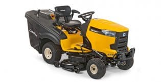 Cub Cadet XT3 QR106 ride on mower