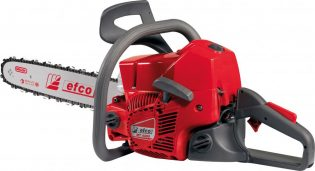 Efco MT 4400 chainsaw