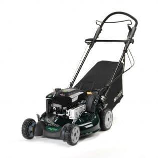 Hayter R53S lawn mower
