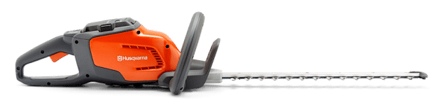 Husqvarna 115iHD45 chainsaw horizontal