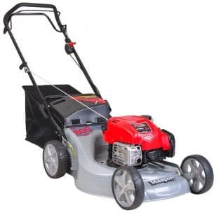 Masport 800 ST SP lawn mower