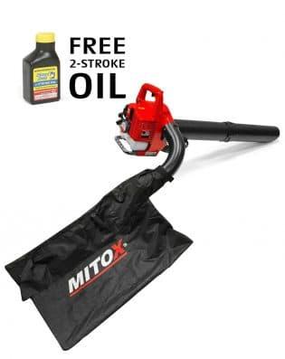 Mitox 260BX leaf blower