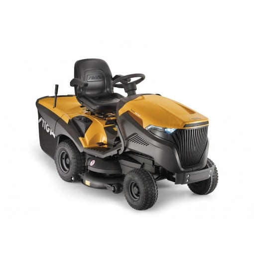 Stiga ESTATE 7102 HWS ride on mower