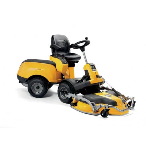Stiga Park 540 DPX ride on lawn mower