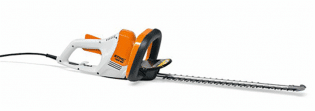 Stihl HS 52hedge trimmer horizontal view