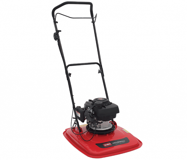Toro-HoverPro-550 lawn mower