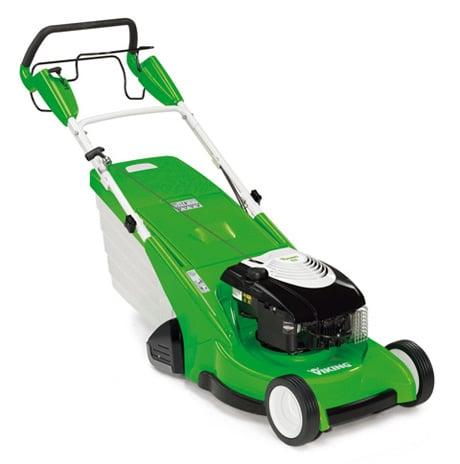 Viking MB 650 VR push along lawn mower