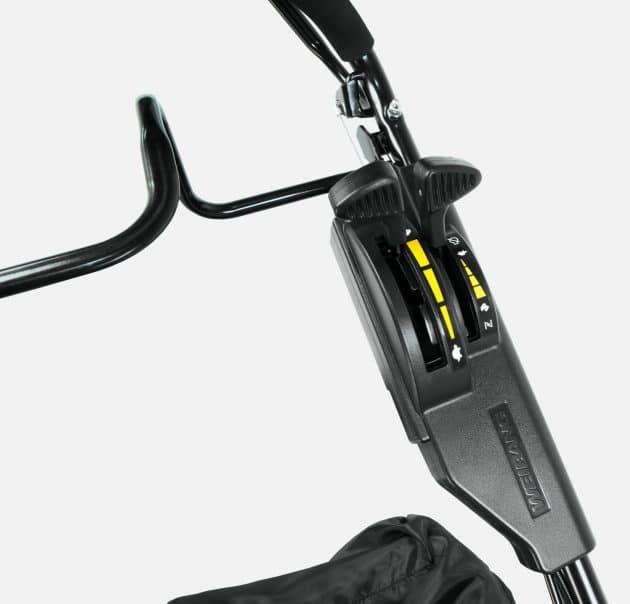 weibang legacy 48 pro lawn mower gears