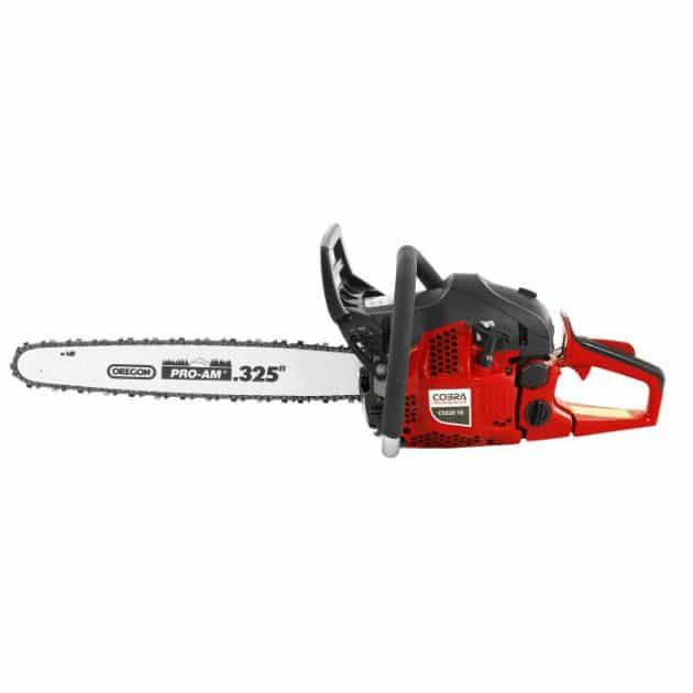 cobra s520 18 chainsaw