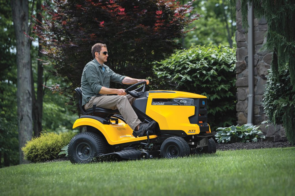 cub-cadet-ride-on-lawnmower
