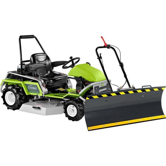 grillo climber 9.22 lawn mower
