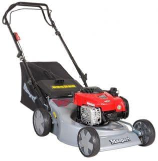 maspor 250 st sp masport push lawn mower