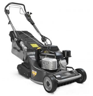 weibang legacy 48 pro push lawn mower