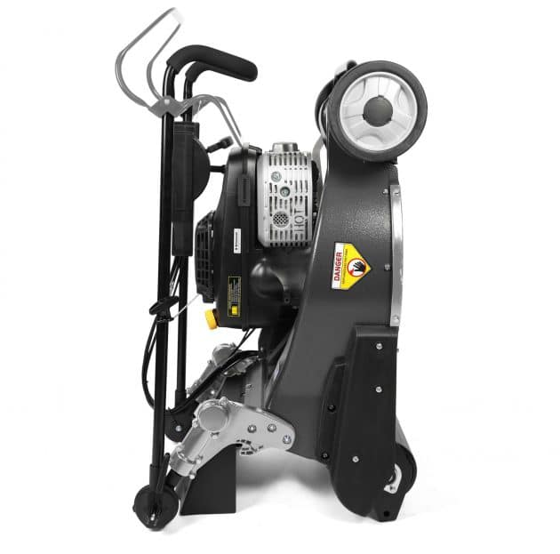 weibang legacy 48 pro lawn mower engine